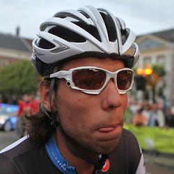 Sportfoto archief 2011<br /> Thomas Dekker