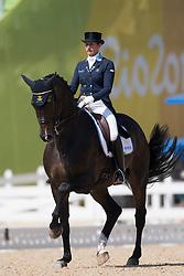 Vilhelmson Silfven Tinne, SWE, Don Auriello<br /> Olympic Games Rio 2016<br /> © Hippo Foto - Dirk Caremans<br /> 15/08/16