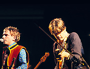 Wreckless Eric and Nick Lowe