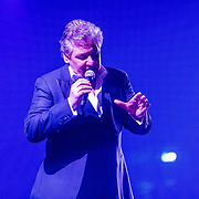 NLD/Utrecht//20170323 - Première 'Believe' van Holiday On Ice, Rene Froger