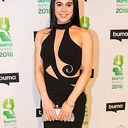 NLD/Amsterdam/20180305 - Uitreiking Buma Awards 2018, Elieve