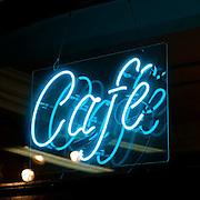 Crawford Gallery Cafe, Cork, Ireland.