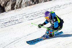 Ilka Stuhec during spring practice session of Meta Hrovat and Ilka Stuhec on May 18, 2020 in Kanin, Bovec, Slovenia. Photo by Matic Klansek Velej / Sportida