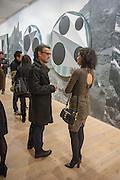 PAUL FRYER; MOLLIE DENT-BROCKLEHURST, Zhao Yao, Spirit Above All. Pace Soho, Lexington St. London. 11 February 2013