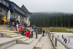 Zakljucek 7. sezone akcije Ocistimo nase gore, on October 8, 2016, in Pokljuka, Slovenia. Photo by Urban Urbanc / Sportida