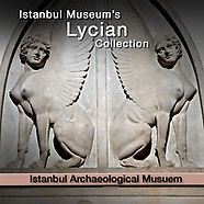 MuseoPics - Photos of Istanbul Museum Lycian Exhibits - Warm Art