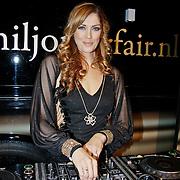 NLD/Amsterdam/20101209 - VIP avond Miljonairfair 2010, Kelly Pfaff