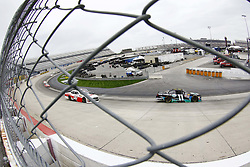 May 5, 2018 - Dover, Delaware, United States of America - Ryan Truex (11) brings his car through the turns during the OneMain Financial 200 at Dover International Speedway in Dover, Delaware. (Credit Image: © Chris Owens Asp Inc/ASP via ZUMA Wire)