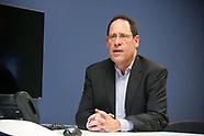 Bruce Katz Working Portrait