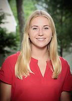Charlotte Schoenthaler is a 2018 Senior at Walpole High.
