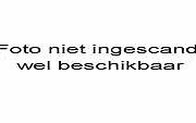Auto onder de trein Domstraat Nijkerk, geen gewonden