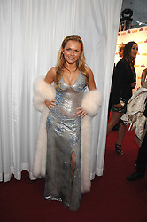 GERI HALLIWELL at the 2008 Glamour Women of the Year Awards 2008 held in the Berkeley Square Gardens, London on 3rd June 2008.<br /><br />NON EXCLUSIVE - WORLD RIGHTS