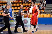 DESCRIZIONE : Bologna Nazionale Italia Uomini Imperial Basketball City Tournament Cina Filippine China Philippine<br /> GIOCATORE : arbitro Gianluca Mattioli<br /> CATEGORIA : arbitro<br /> SQUADRA : arbitro<br /> EVENTO : Imperial Basketball City Tournament<br /> GARA : Bologna Nazionale Italia Uomini Imperial Basketball City Tournament Cina Filippine China Philippine<br /> DATA : 26/06/2016<br /> SPORT : Pallacanestro<br /> AUTORE : Agenzia Ciamillo-Castoria/Max.Ceretti<br /> Galleria : FIP Nazionali 2016<br /> Fotonotizia : Bologna Nazionale Italia Uomini Imperial Basketball City Tournament Cina Filippine China Philippine