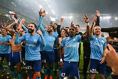 FC Salzburg Vs Olympique de Marseille - 3 May 2018