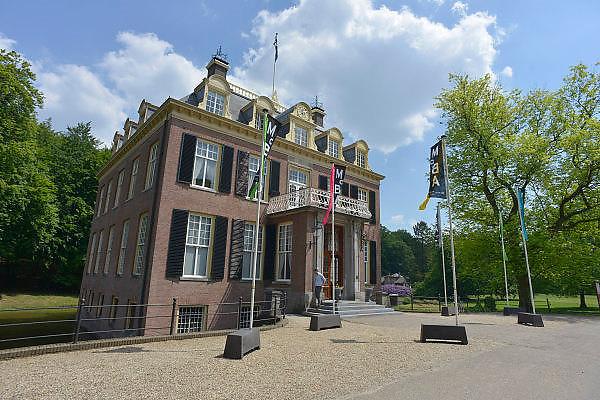 Nederland, SArnhem, 7-6-2013Kasteel, landgoed, huize Zypendaal.Foto: Flip Franssen/Hollandse Hoogte