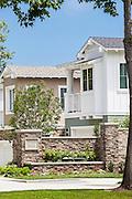 New Model Homes in Orange County