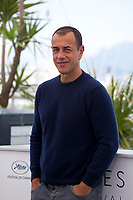 Director Matteo Garrone at the Dogman film photo call at the 71st Cannes Film Festival, Thursday 17th May 2018, Cannes, France. Photo credit: Doreen Kennedy
