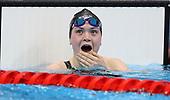 210725 Swimming heats - Tokyo 2020