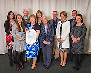 The 2015 Scottish Border Business Award winners for Best Social Enterprise Body:<br /> Winner:Stable Life, Ashkirk.   Sponsored by Scottish Borders Council.<br /> <br /> The 2015 Scottish Border Business Awards, held at Springwood Hall, Kelso. The awards were run by the Scottish Borders Chambers of Commerce, with guest speaker Keith Brown, MSP. The SBCC chairman Jack Clark and the presenter Fiona Armstrong co hosted the event.