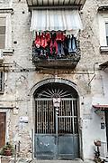 Naples, Rione Sanità.