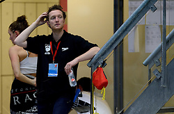 12-12-2014 NED: Swim Cup 2014, Amsterdam<br /> Press media Koen Bart