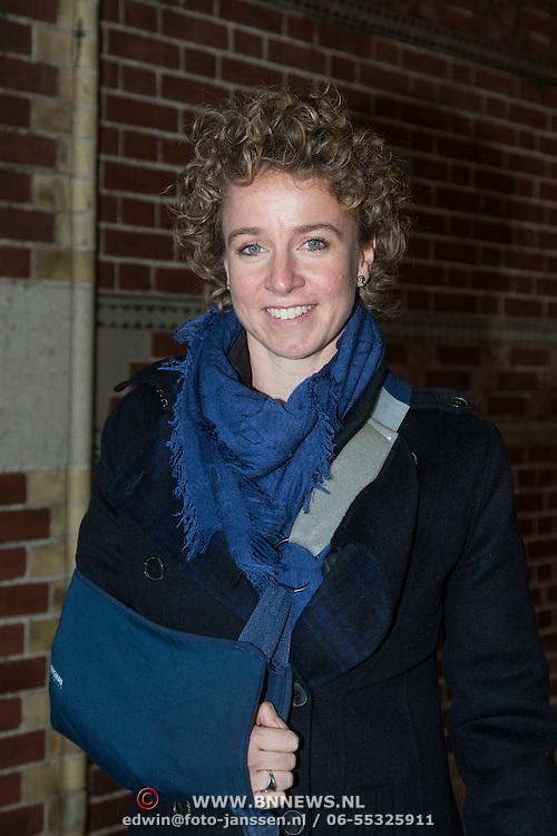NLD/Amsterdam//20140325 - Schaatsgala 2013, Renate Groenewold