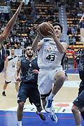 DESCRIZIONE : Bologna LNP DNB Adecco Silver GironeA 2013-14 Fortitudo Bologna Basket Cecina<br /> GIOCATORE : Sabatini Gherardo <br /> SQUADRA : Fortitudo Bologna <br /> EVENTO : LNP DNB Adecco Silver GironeA 2013-14<br /> GARA :  Fortitudo Bologna Basket Cecina <br /> DATA : 05/01/2014<br /> CATEGORIA : Tiro<br /> SPORT : Pallacanestro<br /> AUTORE : Agenzia Ciamillo-Castoria/A.Giberti<br /> Galleria : LNP DNB Adecco Silver GironeA 2013-14<br /> Fotonotizia : Bologna LNP DNB Adecco Silver GironeA 2013-14 Fortitudo Bologna Basket Cecina<br /> Predefinita :