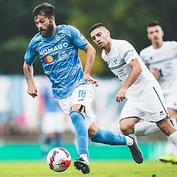 20210916: SLO, Football - Slovenia Cup Union, NK Bravo vs ND Gorica