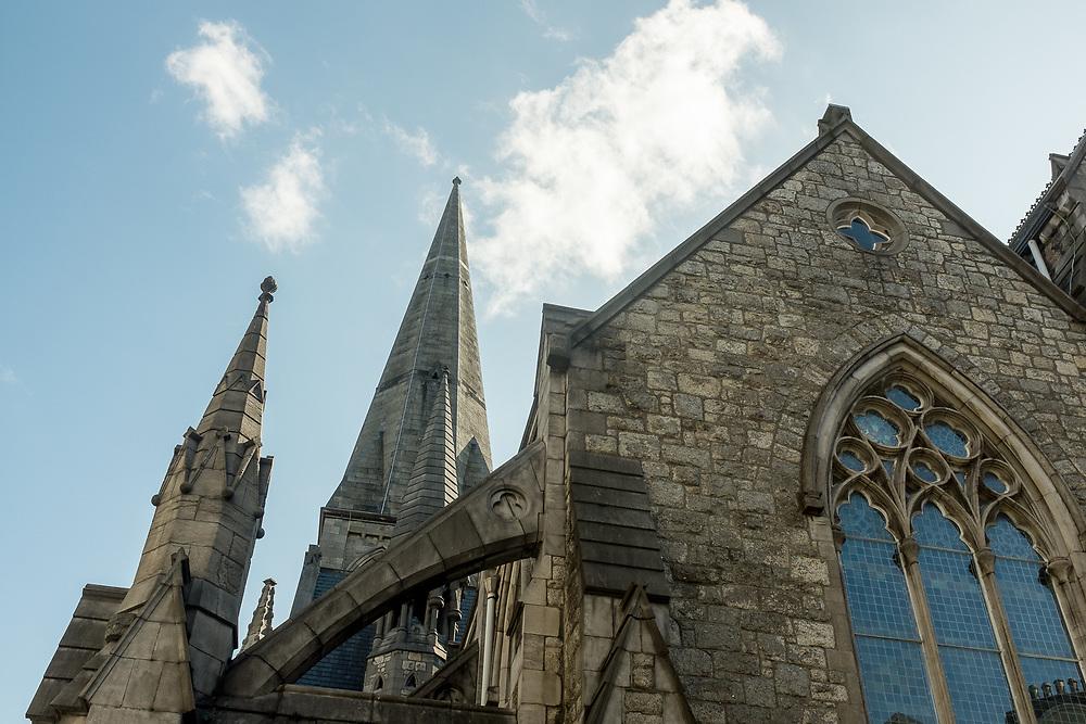 St Andrews in Dublin, Ireland.