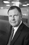 Alan Whittet, Senior Dental Adviser for Practitioner Services Division of NHS NSS.