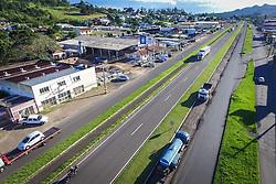 Banco de imagens das rodovias administradas pela EGR - Empresa Gaúcha de Rodovias. Obra em execução na ERS-239 Novo Hamburgo - Rolante. FOTO: Jefferson Bernardes/ Agencia Preview