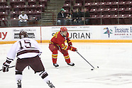 MIH: Colgate University vs.  No. 2 Ferris State University