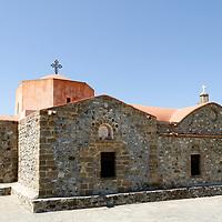 Asklipio - Rhodes - Greece