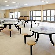 Lionakis- Sacramento Youth Detention Facility