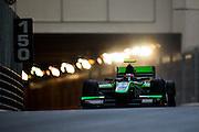 May 20-24, 2015: GP2 Monaco - Ritchie Stanaway, Status Grand Prix