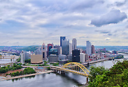 Pittsburgh: The City!!