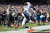 20161009 - San Diego Chargers @ Oakland Raiders