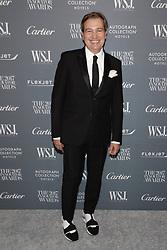 WSJ. Magazine Publisher Anthony Cennane attends the WSJ. Magazine 2017 Innovator Awards at MOMA in New York, NY, on November 1, 2017. (Photo by Anthony Behar/Sipa USA)