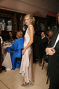 Rosamund Pike, Royal Court Theatre 50th Anniversary Gala sponsored by Vanity Fair. Titanic. Brewer St. London. 26 April 2006. ONE TIME USE ONLY - DO NOT ARCHIVE  © Copyright Photograph by Dafydd Jones 66 Stockwell Park Rd. London SW9 0DA Tel 020 7733 0108 www.dafjones.com