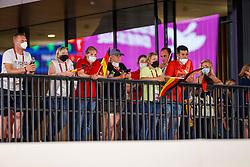 Team Germany<br /> Olympic Games Tokyo 2021<br /> © Hippo Foto - Stefan Lafrentz<br /> 27/07/2021