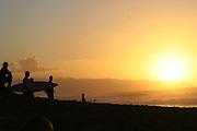 surf photography,ambiance,sunset,hawaii.