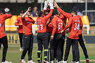 Leicestershire County Cricket Club v Derbyshire County Cricket Club 220721