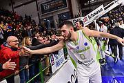 Marco Spissu<br /> Banco di Sardegna Dinamo Sassari - Petrolina AEK Larnaca<br /> Fiba Europe Cup 2018-2019 Gruppo K<br /> Sassari, 06/02/2019<br /> Foto L.Canu / Ciamillo-Castoria