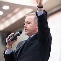 Dómhnal Slattery  Chief Executive Officer of Avolon