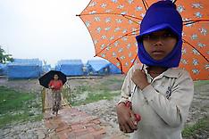 Burma Cyclone Nargis