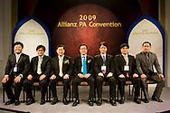 Allianz Korea Meeting / For HLD events & Allianz