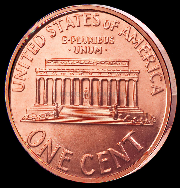 United States Coin penny