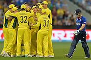 England v Australia 140215