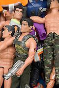action figure toys