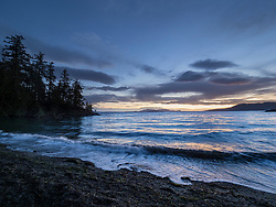 United States, Washington, Larrabee State Park
